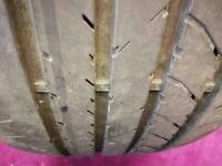 Goodyear Efficientgrip Tyre (part worn) 205/50 R 17 V
