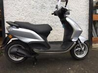 Some nice 125 scooters and motorcycles from £699