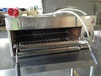 Falcon Dominator Plus E3532 Salamander Grill Nationwide delivery