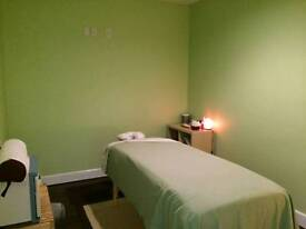 Italian Male massage therapist in Leeds - Males and Females are welcome