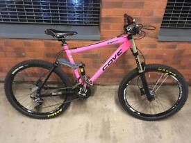 Cove G-spot fully upgraded £750