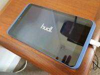 Hudl 2 tablet