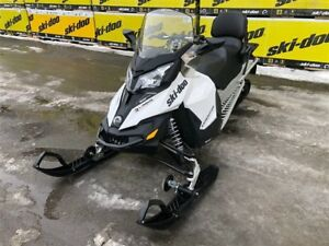 2018 Ski-Doo Expedition Sport 900 ACE