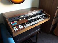 Hammond Organ FREE