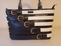 NEW - Stylish Beltstrap Jimmy Choo Handbag