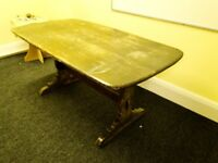 Shabby Chic Dining/Kitchen Table ONLY 30 POUNDS