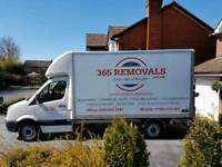 Man And Van Removals and Deliveries From £20 no job too big or small cheap experienced and friendly