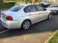 BMW 320d e90 2007 12 months MOT full history
