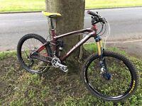 Trek Remedy Carbon 9.9 - XTR Groupset / Brakes - Pro Evo 2 - Fox Talas RRP £5000 STANDARD