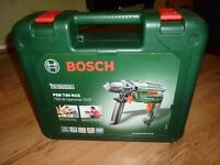 Bosch PSB 750 RCE Electric Impact Drill - 750W brand new sealed boxed