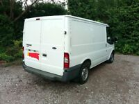 *No Vat* Clean van, well looked after and maintained
