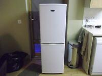 nearly new fridge freezer