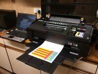 Epson 1500w Photo Printer