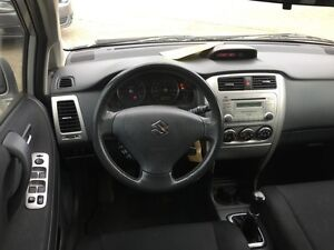 2005 Suzuki Aerio SX Kitchener / Waterloo Kitchener Area image 14