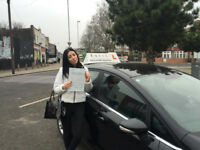 Top quality manual driving lessons in IG11, IG1, IG3, RM6, RM8 &RM10. First Lesson £11