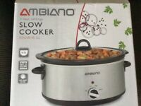 SLOW COOKER FOR SALE