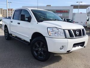 2012 Nissan Titan SV | SPORT APPEARANCE PACKAGE |