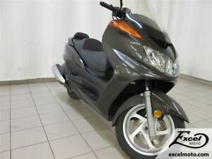 2009 Yamaha YP400DG Majesty -