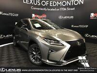 2019 Lexus RX 350 Edmonton Edmonton Area Preview