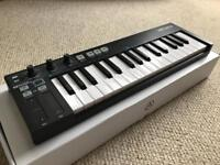 Arturia KeyStep USB MIDI Keyboard controller - BLACK (discontinued)
