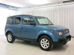 2008 Honda Element SUV 3DR 4PASS