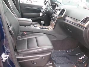 2015 Jeep Grand Cherokee Limited! 4x4! Touch Screen! London Ontario image 17