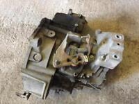 Gearbox TDi Golf MK4 Leon Bora A3 Octavia Code ERF 6 Speed Manual