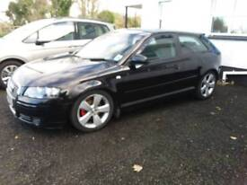 Audi a3 ( not bmw bora leon golf)