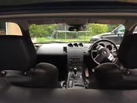 350Z GT 3.5 V6 2005