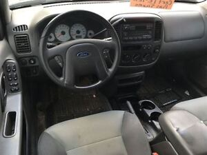 2004 Ford Escape CALL 519 485 6050 CERT AND E TESTED London Ontario image 6