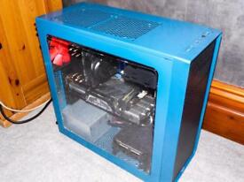 Custom Gaming PC Unlocked i7 2600k NVIDIA Inno3d GTX 780