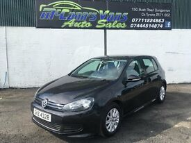 2012 TDI VW GOLF MARK 6 VERY CLEAN CAR FULL MOT*FINANCE AVAILABLE*