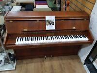 Bentley Upright Piano + Free May 2018 Piano & Guitar Auction Catalogue By Sherwood Phoenix