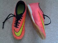 Astro Football Boots REDUCED