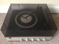 Dual HS 32 Record Player