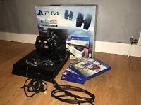 PlayStation 4 (1 Terabyte) StarWars Battle Front Edition