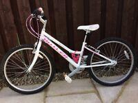 Claud Butler Radiance 24w Girls Bike