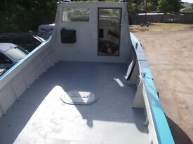 workboat project