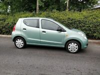 2011 Suzuki Alto 1.0 SZ3 – PERFECT 1ST CAR, SUPER CONDITION, MOT FEB 19, JUST SERVICED
