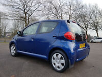 Toyota aygo 1.0 in excellent condition