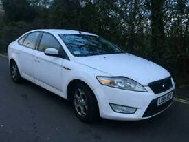 Ford Mondeo 1.8 tdci 2009
