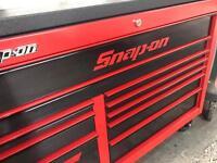 Snap On Classic Series Toolbox KRA2422WBV