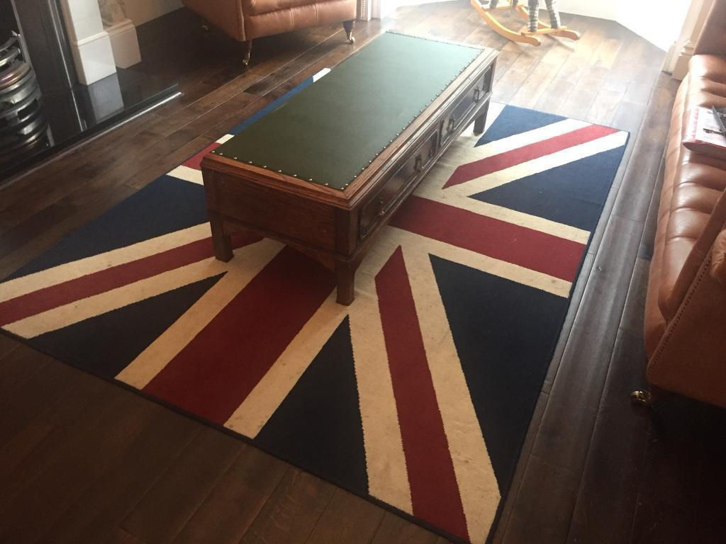 Union Jack Rug In South Shields Tyne And Wear Gumtree