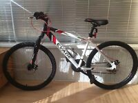 Apollo Evade Mountain Bike