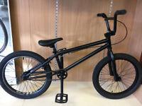 """Boys 20"""" BMX Bike - 25/ 9 Gearing"""