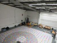 Warehouse E3 London:Creative Space ,Photography & Film, Rehearsal Dance Studio, Fashion, Music Video