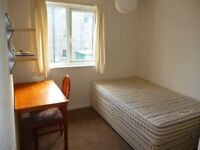 2 bright rooms in lovely central house, off Nunnery Lane