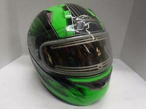 Genessis Snowmobile Helmet for sale. We sell used goods. 104710 CH710404