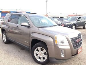 2012 GMC Terrain SLE-2/BACK UP CAMERA/LOADED/ALLOYS