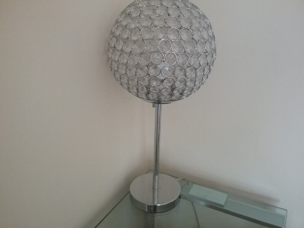 Matching floor table lamp with free lamp table in bramhall matching floor table lamp with free lamp table aloadofball Image collections